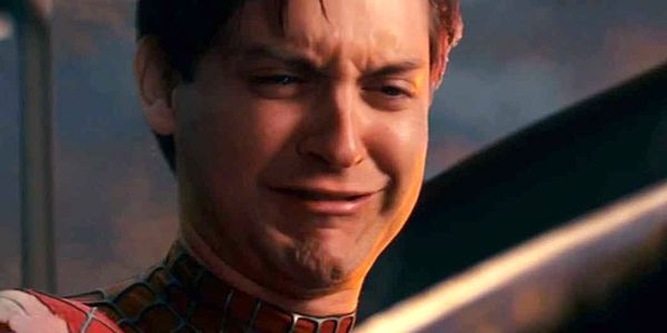 Tobey Maguire Could Have Voiced Peter Parker For Into The Spider-Verse