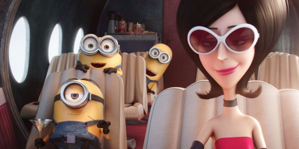 Will Sandra Bullock's Scarlet Overkill Return For Minions 2?