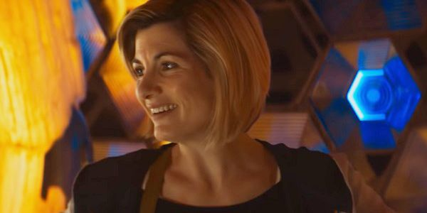 Why Doctor Who Releasing A New Year's Special Instead Of A Christmas Special Is A Good Idea