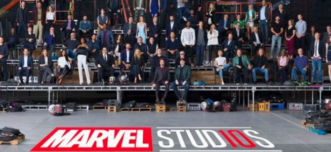 Disney+ Will Have a Big Part in the Future of the Marvel Cinematic Universe