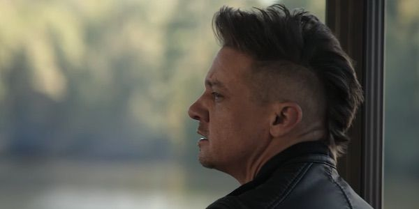Jeremy Renner Shares Video Right Before Getting His Avengers: Endgame Mohawk