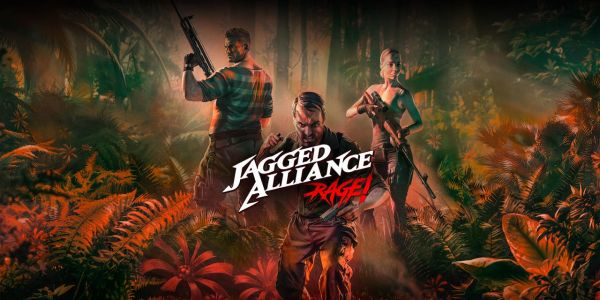Jagged Alliance: Rage! Review - A Step In The Right Direction