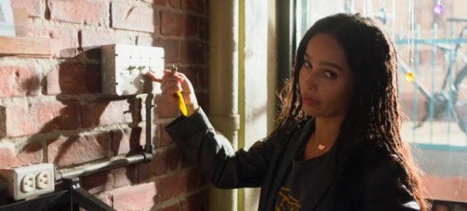 'High Fidelity' TV Series Trailer: Zoë Kravitz Digs Back into Her Top 5 Heartbreaks