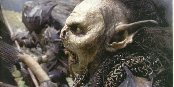 The Lord Of The Rings: 10 Behind-The-Scenes Secrets You Never Knew About The Makeup And Costumes