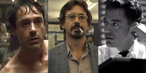 5 Robert Downey Jr. Movies To Love 3000 On Netflix