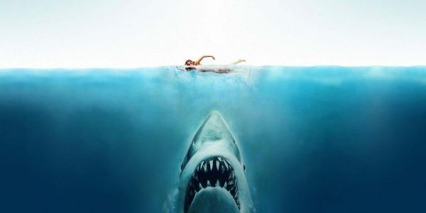 Steven Spielberg Had An Awesome Idea for Jaws 2