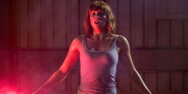 Jurassic World 2 Has To Solve The Franchise's Female Character Problem