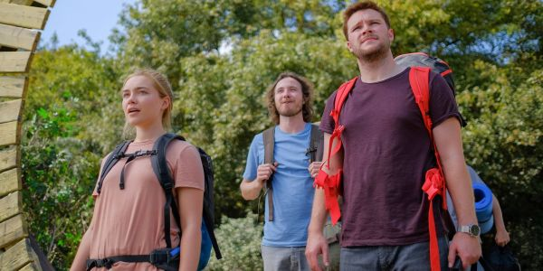 Midsommar Trailer: Florence Pugh's Vacation Goes Horribly Wrong