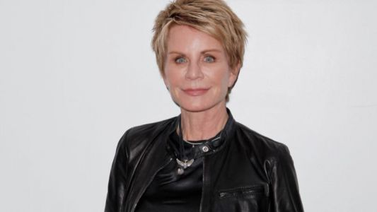 NBC Commits to TV Series From Best-Selling Author Patricia Cornwell