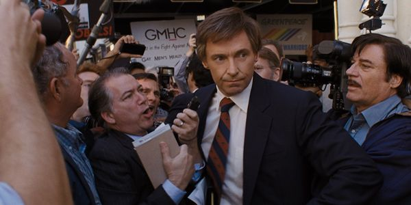 How Gary Hart Reacted To Seeing Hugh Jackman Play Him In The Front Runner