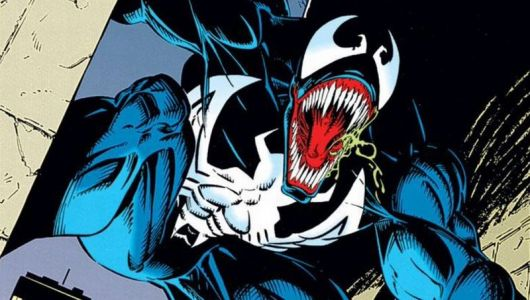 Michelle Williams Featured in New Venom Set Video