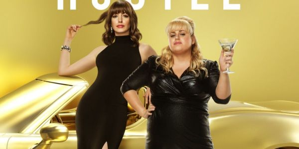 The Hustle Trailer: Hathaway & Wilson Are Dirty Rotten Scoundrels