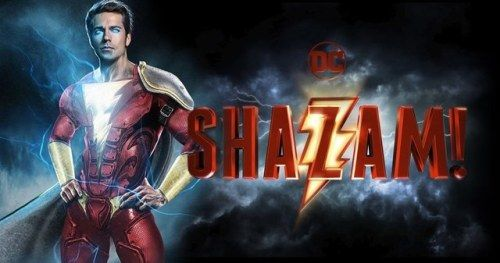 Shazam Director Teases Comic-Con AppearanceDavid F. Sandberg is