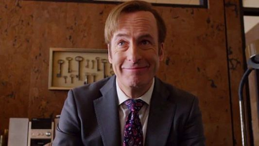 SDCC: BETTER CALL SAUL Loves BETTER CALL SAUL