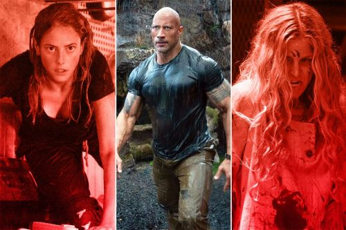 New Movies on Demand: 'Hobbs & Shaw,' '3 From Hell,' 'Crawl,' and More