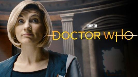 Doctor Who Faces Off Against Arachnids in the UK in Episode 4 Trailer