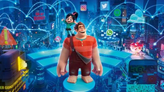 Ralph Breaks the Internet Heads to Home Video in February