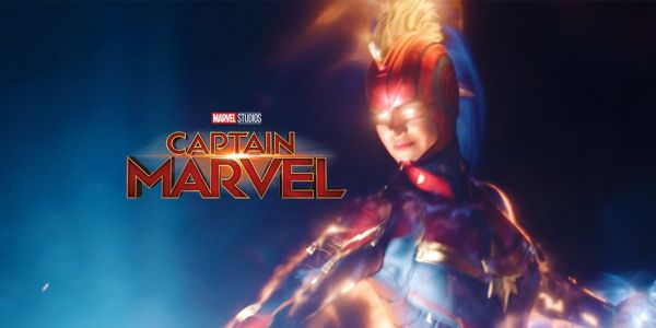 Captain Marvel: Carol Danvers is Unstoppable in New TV Spot