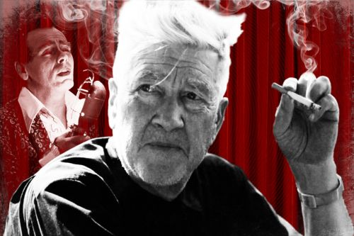 'A Candy-Colored Clown': David Lynch's Pop Musical Fixations