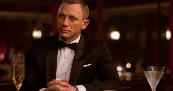 'Bond 25' will carry on while Daniel Craig recovers from ankle surgery