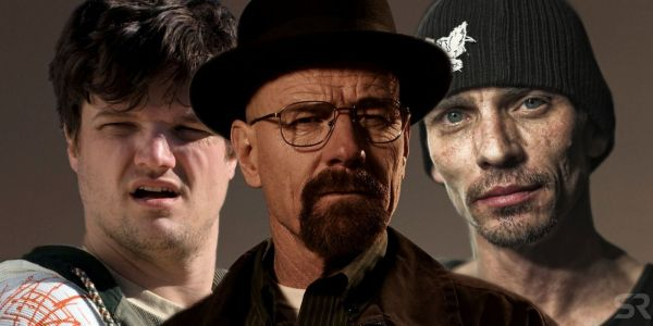 Breaking Bad: What Happened To Skinny Pete & Badger After The Show Ended