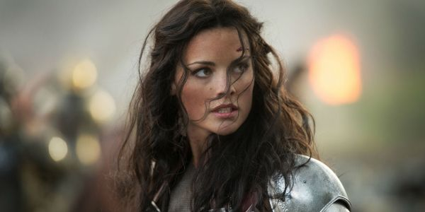 MCU EP Won't Rule Out Lady Sif Return in Future Films