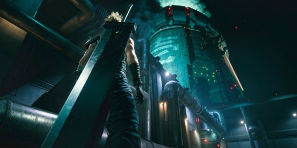 Final Fantasy 7 Remake is A Stunning, Ambitious Take On A Classic