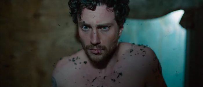 'A Million Little Pieces' Trailer: Aaron Taylor-Johnson Stars in Film Adaptation of Controversial Book
