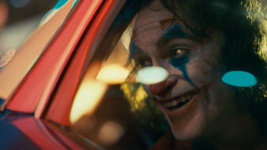 Check Out This New Joker Behind-the-Scenes Feature