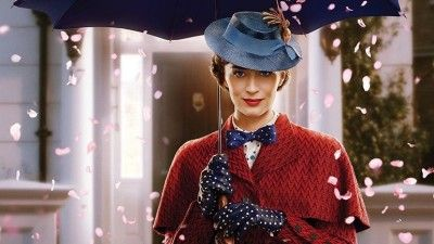 Watch: Go BTS of the Magical 'Mary Poppins Returns'