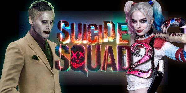 Suicide Squad 2: Every Update You Need To Know