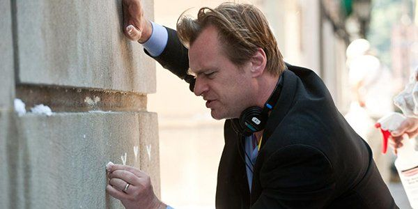 Christopher Nolan's New Movie Reportedly Has An Insane Budget