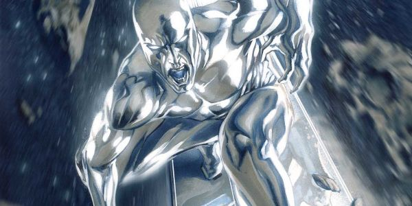 Why A Silver Surfer Movie Would Kick Ass