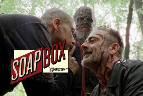 CS Soapbox: TWD Showrunner Angela Kang Deserves More Credit