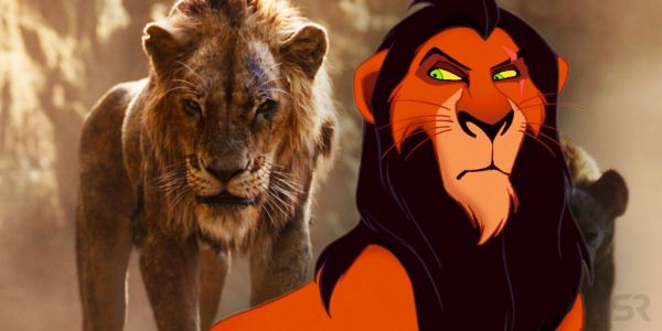 Disney's Lion King 2019 Soundtrack DOES Include 'Be Prepared'