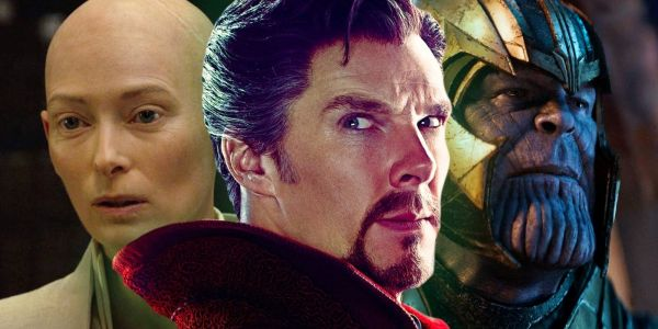 Endgame Theory: What Doctor Strange REALLY Saw In The Future