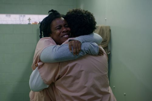 The 'Orange Is the New Black' Final Season Trailer Is Here, So Grab Your Tissues