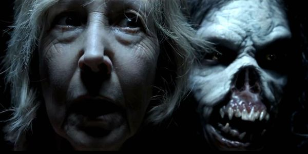 Lin Shaye & Spencer Locke Interview: Insidious 4