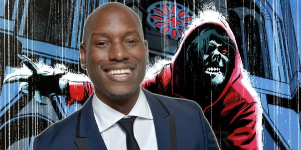 Tyrese Gibson Joins Morbius' Movie Cast, Character Details Revealed