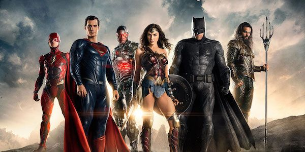 How DC Is Restructuring Following Justice League's Box Office