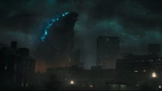 Ghidorah Reigns In New GODZILLA: KING OF THE MONSTERS Trailer