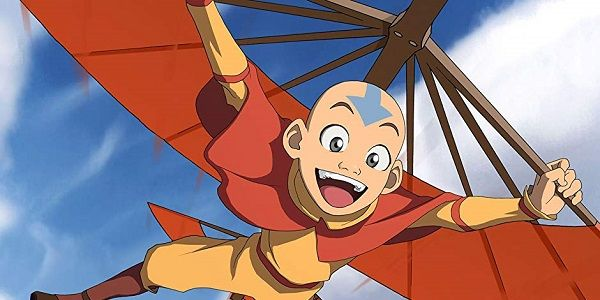 Avatar: The Last Airbender Is Getting A Live-Action TV Show On Netflix