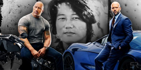It's Easy For Fast & Furious To Give JusticeForHan - Here's How