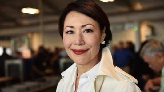 Ann Curry to Anchor and Executive Produce TNT's M.D. Live Series
