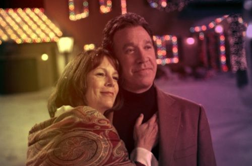 What Went Wrong With Tim Allen's 'Christmas With The Kranks'?