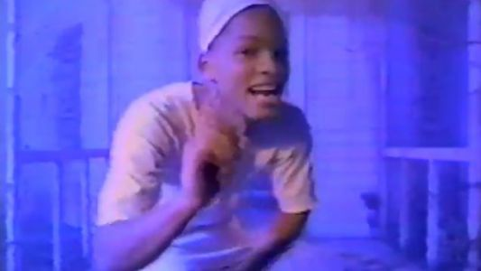 Here's The Will Smith NIGHTMARE ON ELM STREET Music Video Hollywood Didn't Want You To See