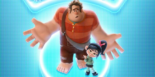 Ralph Breaks Facebook & Instagram In Clever Wreck-It Ralph 2 Meme