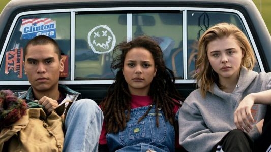 HBO Acquires The Miseducation of Cameron Post