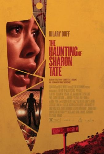 The Haunting of Sharon Tate Movie