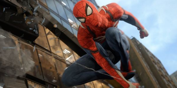 Spider-Man is PlayStation's Fastest-Selling Game Ever